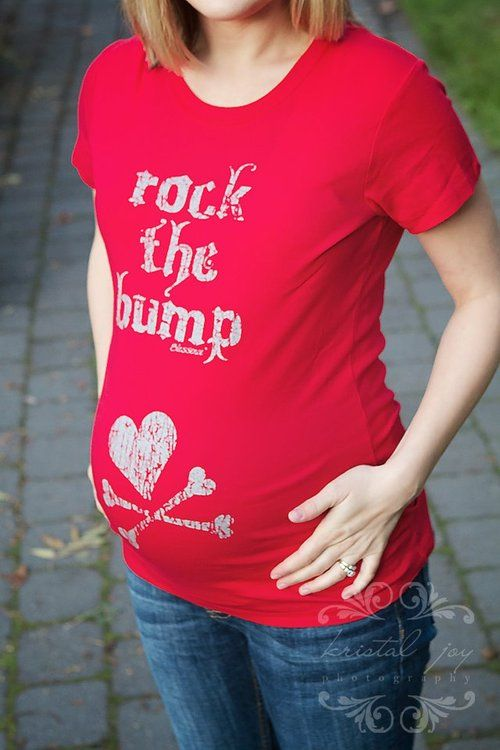 Rock The Bump Maternity - Maternity Dark T-Shirt CafePress brings your passions to life with the perfect item for every occasion. With thousands of designs to choose from, you are certain to find the unique item you've been seeking.
