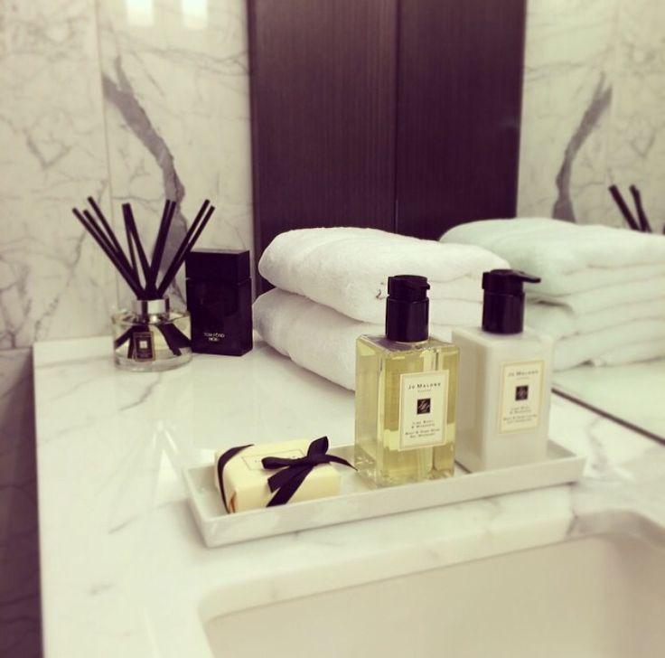 Jo Malone // Bathroom