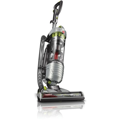 Hoover Air Lite Lightweight Compact Multi Cyclonic Upright