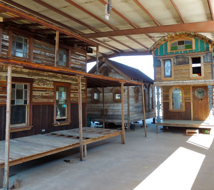 88 best Cabin on wheels images on Pinterest Small houses