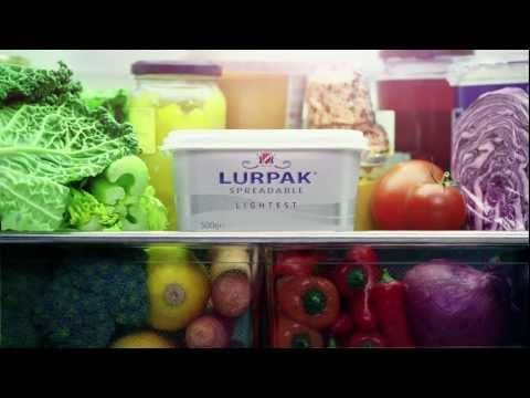 Be Wonderful and Wise - Lurpak® Lightest Spreadable - YouTube