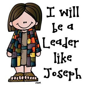 Joesph had many difficulties, but learned to trust God, follow him and become a great leader..God call us to not let any sway us and lead others with his ways. Designs by https://www.etsy.com/shop/melonheadzdoodles?ref=l2-shopheader-name
