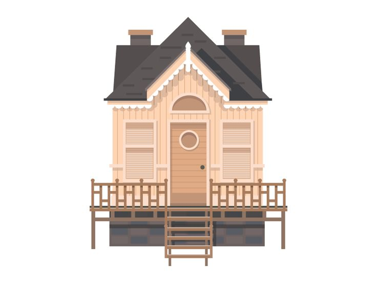 A House A Day Project- 13 by Christopher Hebert