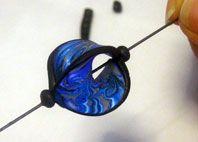 Perle moebius. Progetto di Antonella Cappai
