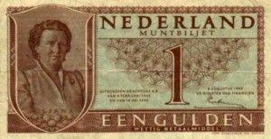 In 1965 was dit een fortuin...ouwel blaadjes ware een cent en kaugom 2 cent..