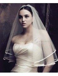 Wedding Veils V-001