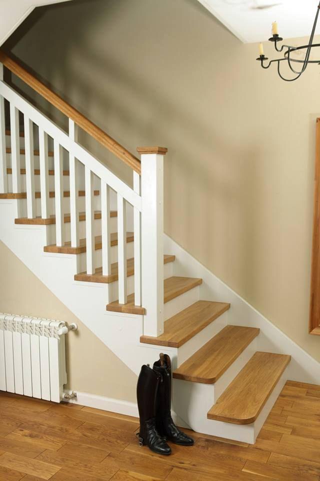 Angielski Szyk Strzalka Stairs Design House Stairs Modern Stair Railing