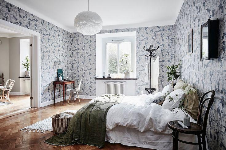 sisustus-tapetit-kodikas-makuuhuone
