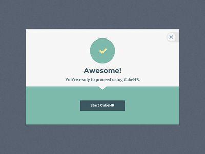 modern popup web design - Google Search