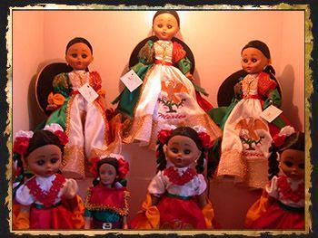 Artesanias Tipicas de Jalisco: Muñeca Mexicana, Artesanias Tipicas, Mexican Crafts, Art En, Artesanía Típica, Artesania Tipica, Artesanias Mexicanas, Mexican Culture, Artesanía Por