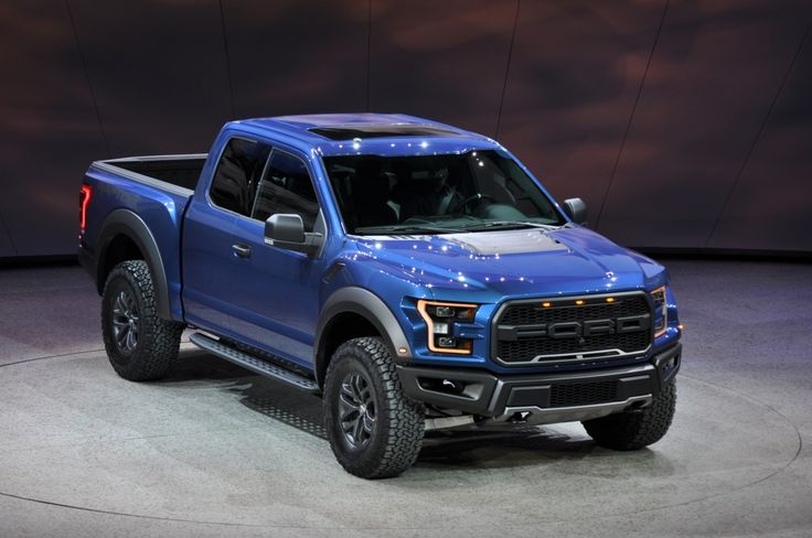 2017 Ford F 150 Raptor Specs, Price and Release Date - For the steady pick-up truck, it is a very good idea for having 2017 Ford F 150 Raptor
