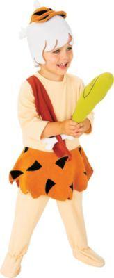 Toddler Boys Bamm Bamm Rubble Costume