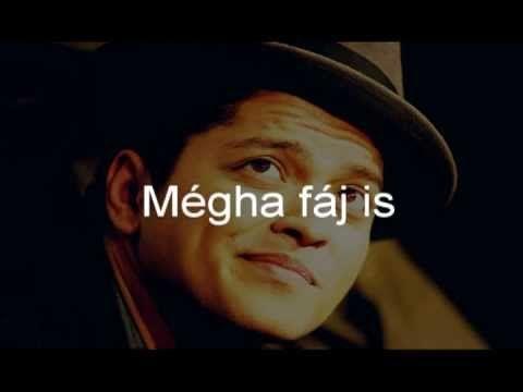 Bruno Mars - When I was your man //magyar szöveggel - YouTube