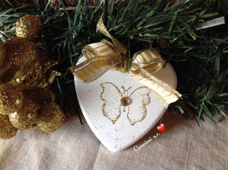 Gessetti profumati natalizi ❤️