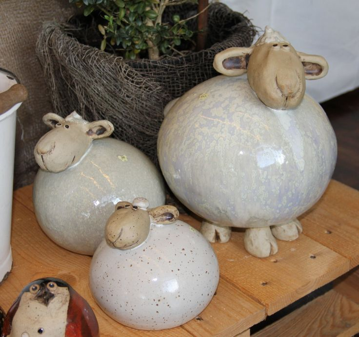 keramik tiere - Google zoeken