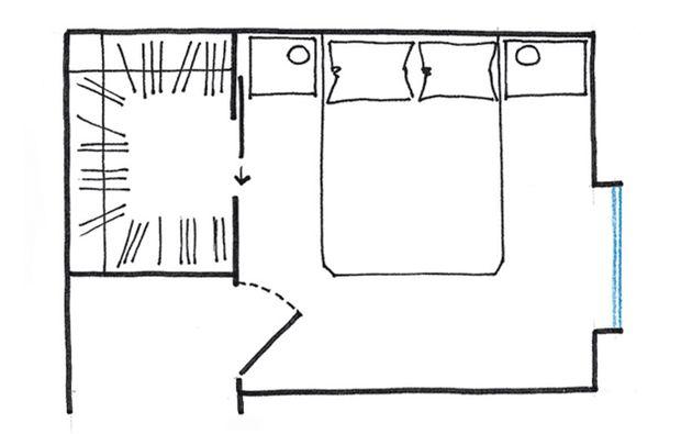 Oltre 25 fantastiche idee su planimetrie di case su pinterest for Planimetrie della cabina della spiaggia