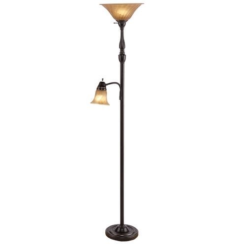 """Found it at Wayfair - Whitley 71.5"""" Torchiere Floor Lamp"""