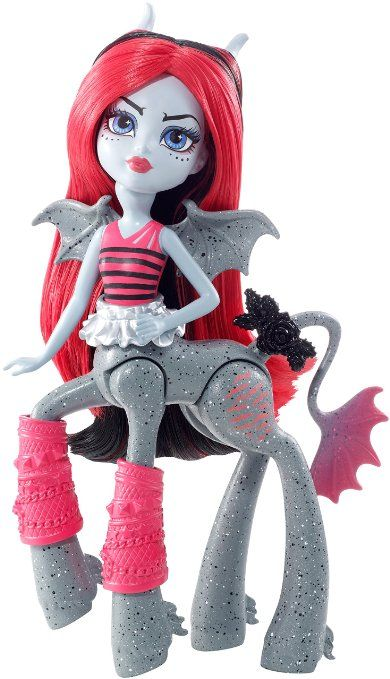 Monster high frights camera action trailer em portugues