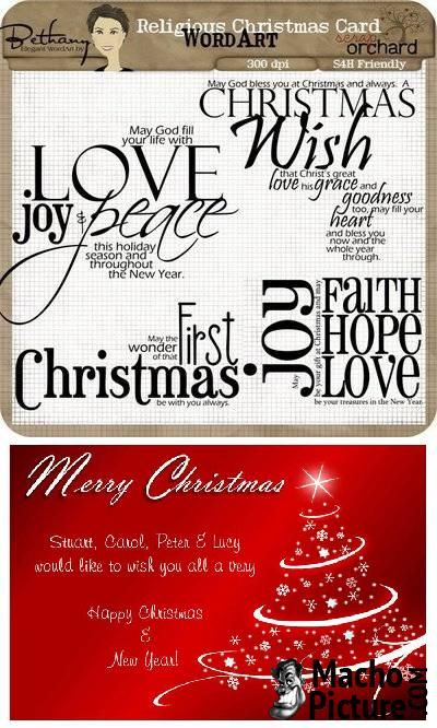 Best 300 christmas cards images on pinterest christmas christmas christmas card saying 3 photo m4hsunfo