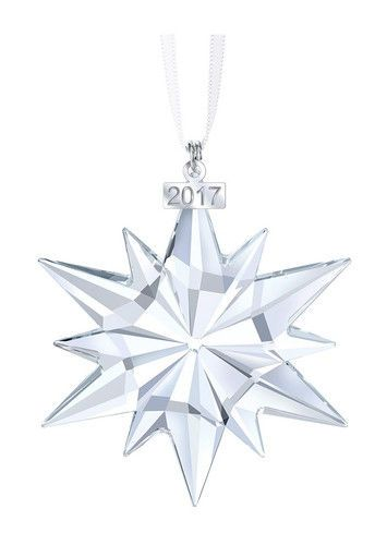 f0010fcbd3d4 Find great deals for 2017 Swarovski 5257589 Annual Edition Christmas  Ornament. Shop with confidence on eBay!