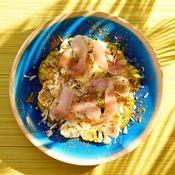 Salade de thon blanc par Jean-François Piège - une recette Déjeuner léger - Cuisine