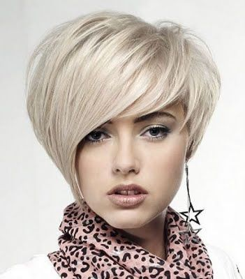 Cool Blonde. (Ask your stylist for: Bleach Tint & Ash blonde toner)