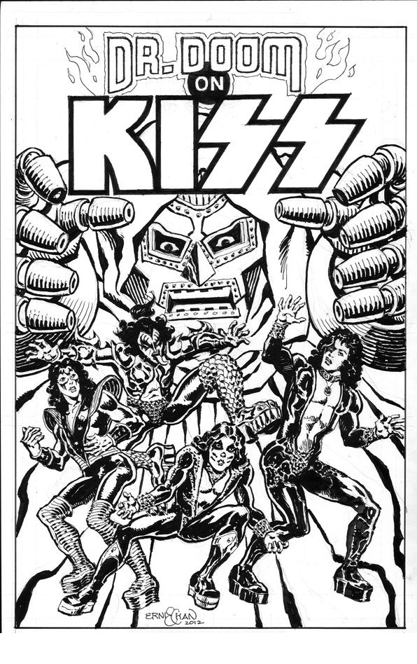 heavy metal band coloring pages - photo#14