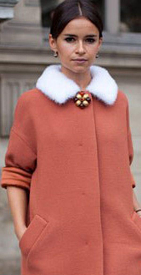 45 интересных вариантов ношения брошей, или Как осенью сохранить летнюю легкость и насыщенность цветов - Ярмарка Мастеров - ручная работа, handmade