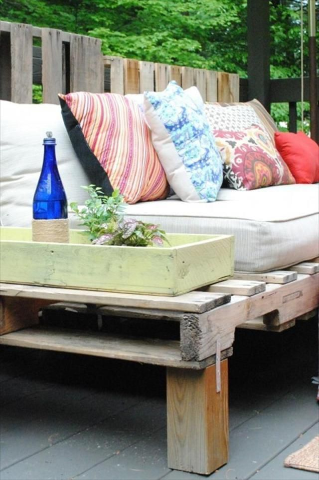 Outdoor Sectional Furniture 25