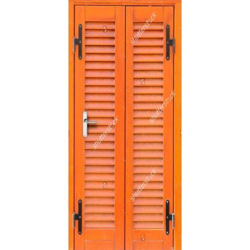 Deursticker Louvre VI   Een deursticker is precies wat zo'n saaie deur nodig heeft! YouPri biedt deurstickers zowel mat als glanzend aan en ze zijn allemaal weerbestendig! Verkrijgbaar in verschillende afmetingen.   #deurstickers #deursticker #sticker #stickers #interieur #interieurprint #interieurdesign #foto #afbeelding #design #diy #weerbestendig #hout #houten #louvre #oranje