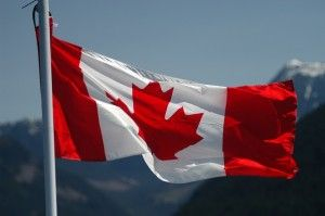 Canada week preschool activity ideas, games, links