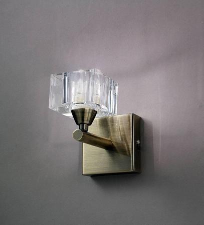 Настенный светильник бра Called  - Свет - Бра и канделябры купить
