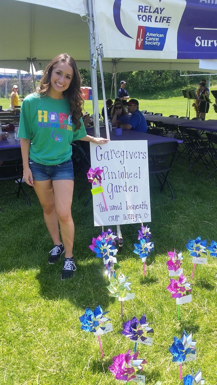 Caregiver Garden