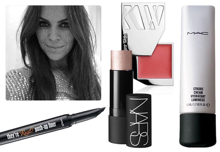 10 simple trin til den perfekte makeup