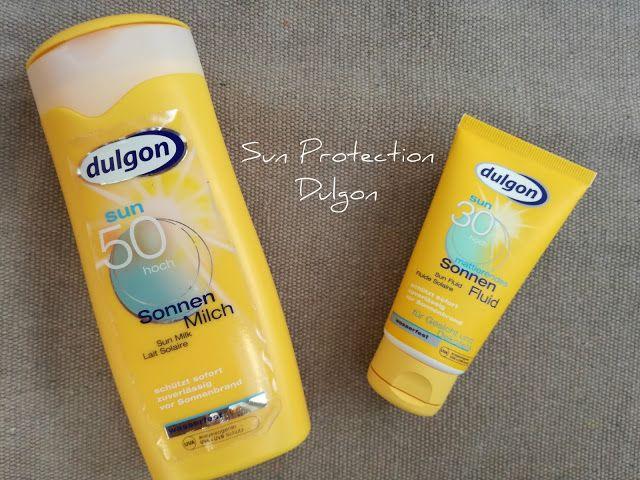 karamella: Dulgon Αντηλιακή προστασία