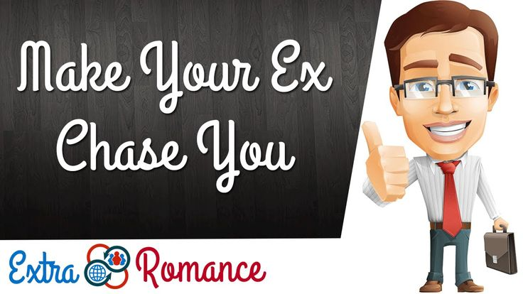 How To Make Your Ex Chase You  |  Extra Romance http://www.youtube.com/watch?v=vftBTDHbIKs