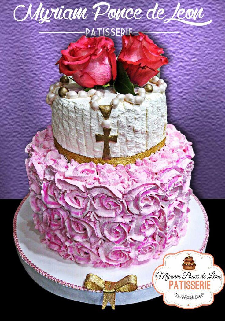 Cake comunión