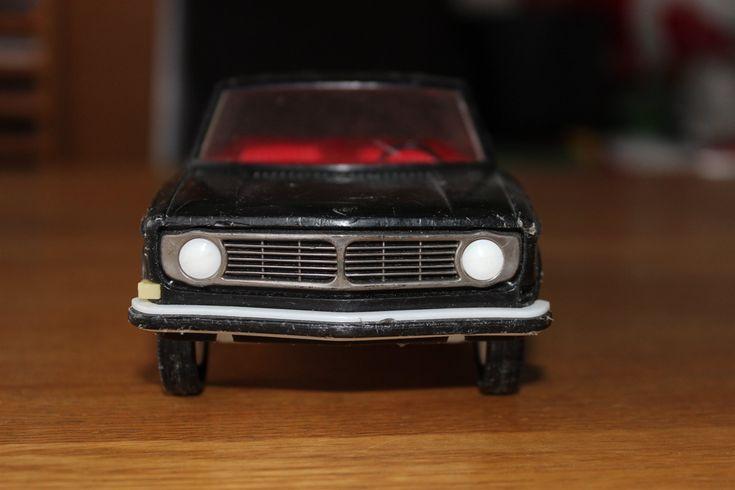 VOLVO 142 S på Tradera.com - Övriga leksaksbilar och samlarbilar  
