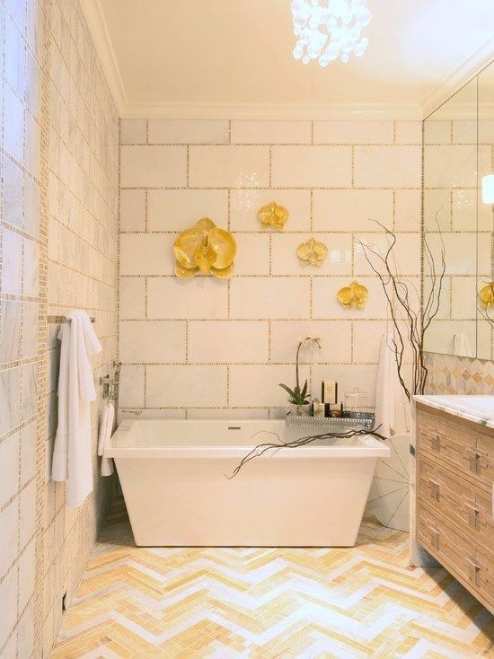 Functional Tips On How To Organize A Small Bathroom #SmallBathroom #BathroomDesigns #CompactBathroomtips #BathroomSpaces #ebuildin