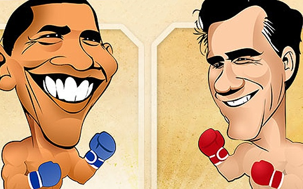 Ready to wax nostalgic about last night's debate? This audio infographic has all the best zingers.