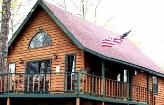 Vacation rental in Bull Shoals Lake from VacationRentals.com! #vacation #rental #travel