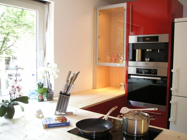 190 besten Einrichtungsideen Küche Bilder auf Pinterest Küchen - küchen mit sitzgelegenheit