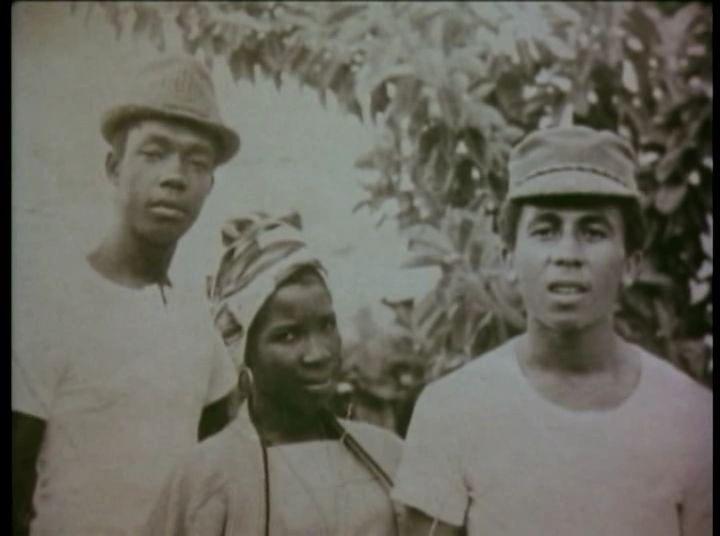 Peter Tosh, Rita, Bob Marley