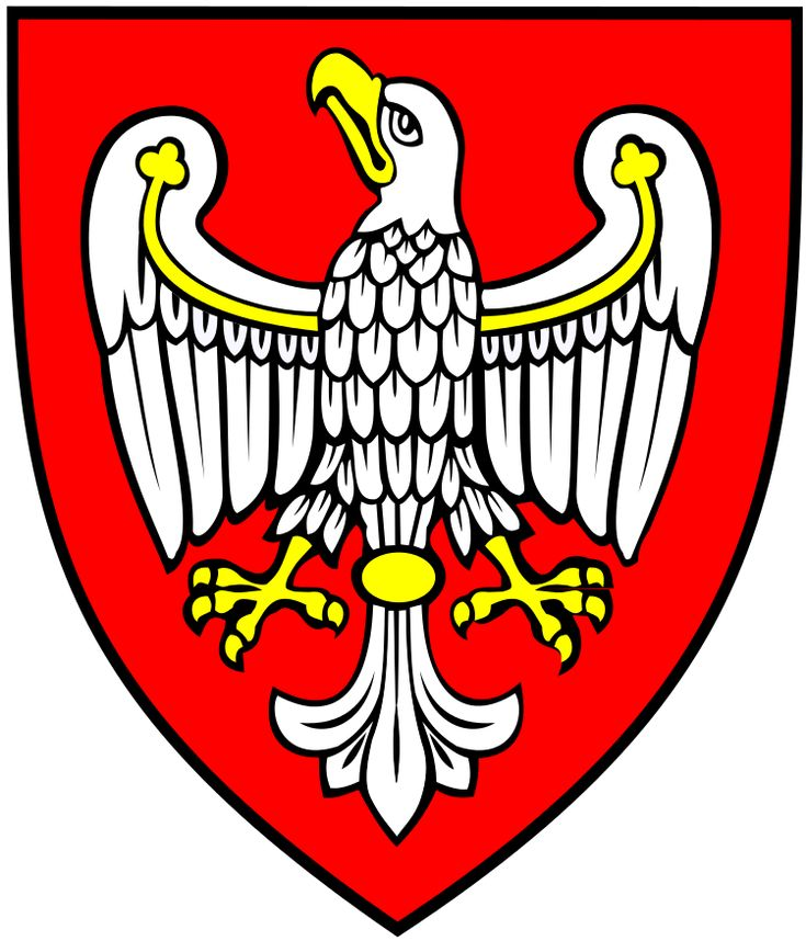 P for Piast dynasty -  first historical ruling dynasty of Poland