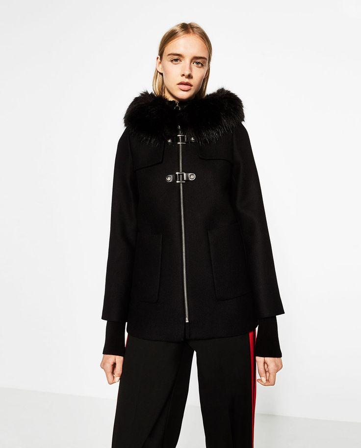 1000  ideas about Duffle Coat Femme on Pinterest | Manteau femme