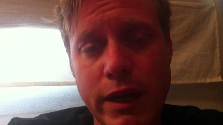"""""""Getting Better"""". Ze Frank talks about pain, and how you will get through it - even if it seems impossible right now. You are not alone."""