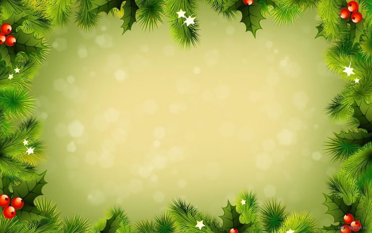 Christmas Background Wallpaper u2013 Background Wallpaper HD - christmas powerpoint template