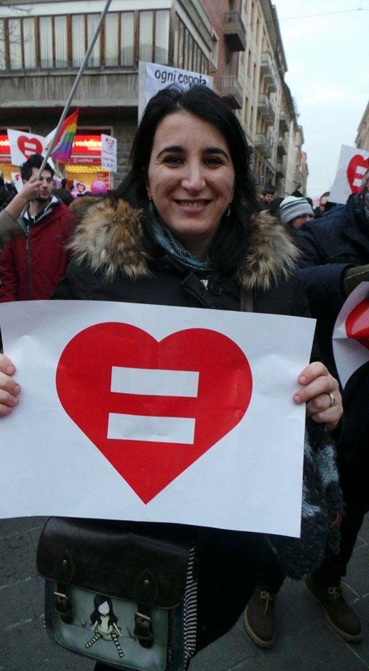 Beatrice Brignone - Member of italian parliament