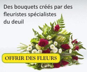 Retrouvez tous les avis d'obsèques dans le département de la Creuse ainsi que les avis de décès. Vous pouvez aussi laisser vos condoléances. Tous les avis de décès dans la Creuse