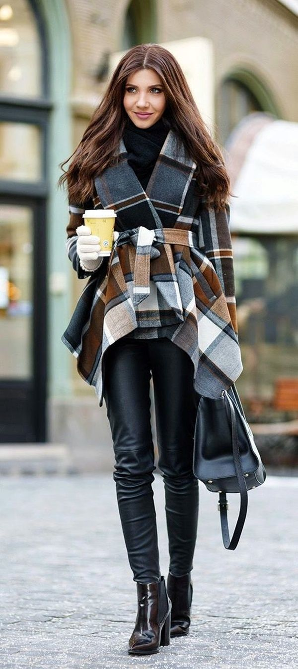40 Outfits You Will Be Seeing Everywhere This Year